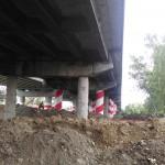 Renovare pasaj rutier Fartec Brasov