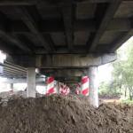 Fixare in beton folosind ancore chimice