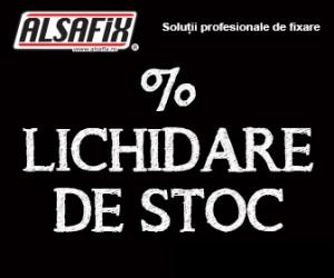 Lichidari de stoc Alsafix